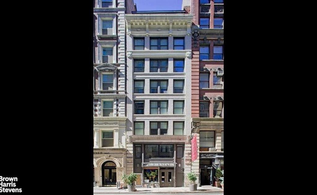 40 East 20th Street Flatiron District New York NY 10003