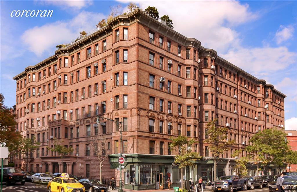 101 West 81st Street Upper West Side New York NY 10024