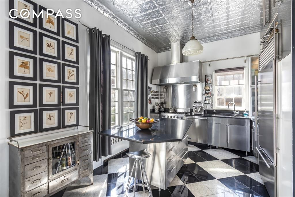 19 Strong Place Cobble Hill Brooklyn NY 11231