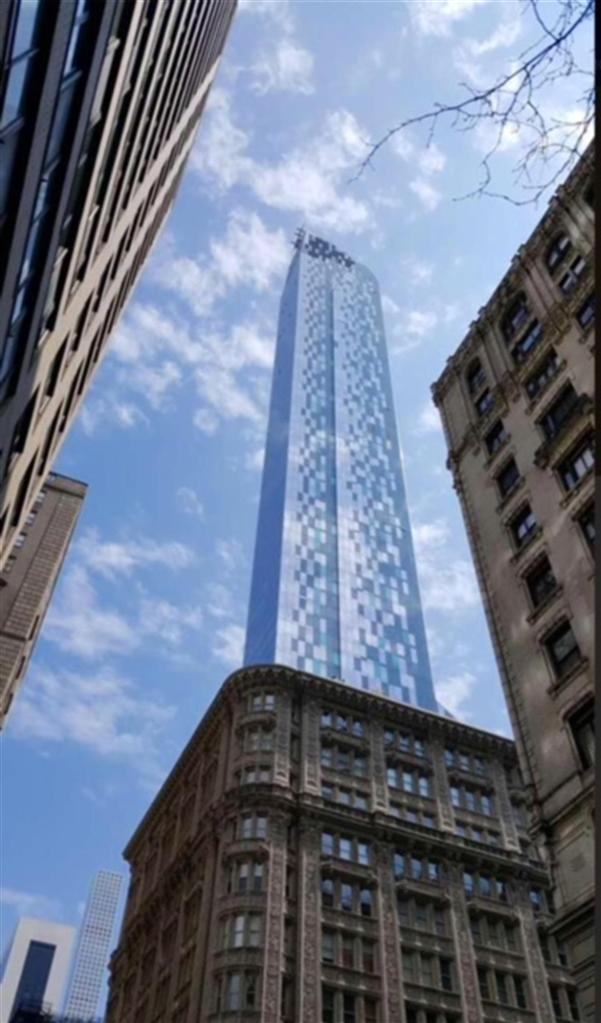57 West 58th Street 9-C Midtown West New York NY 10019