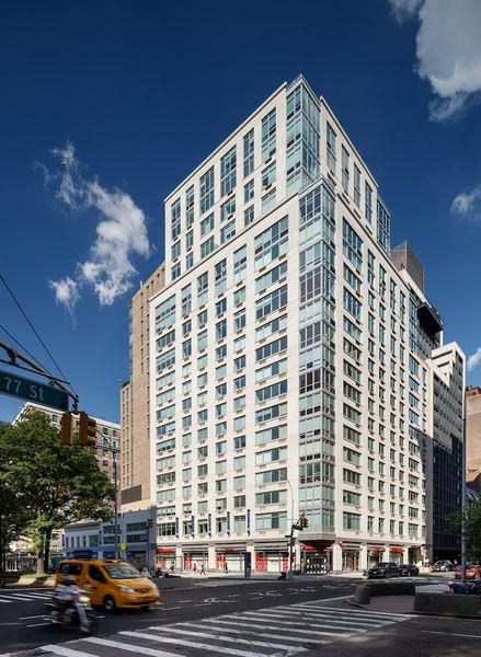227 West 77th Street Upper West Side New York NY 10024