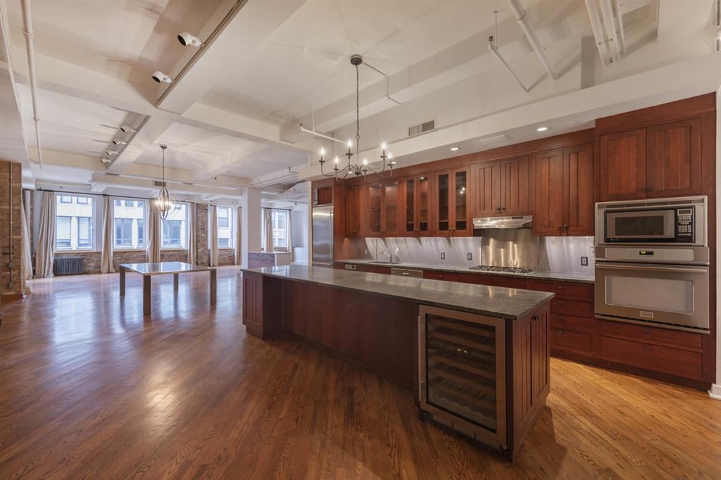 132 West 22nd Street Chelsea New York NY 10011