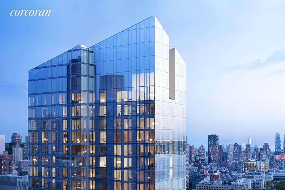 400 West 61st Street Upper West Side New York NY 10023