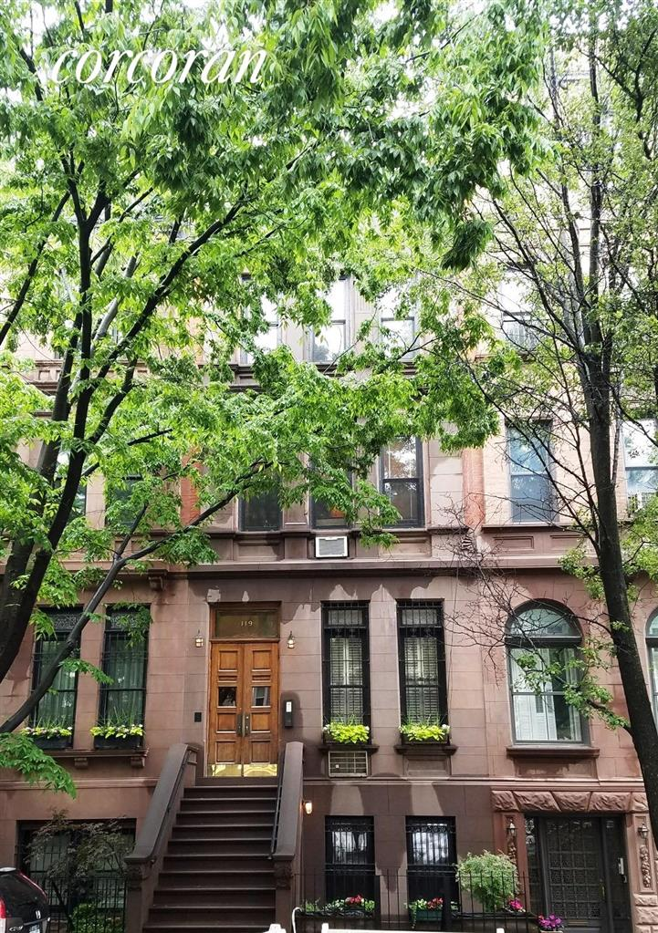 119 West 85th Street Upper West Side New York NY 10024