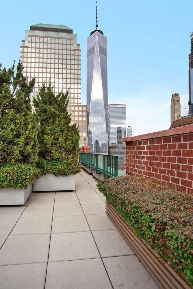 225 Rector Place Battery Park City New York NY 10280