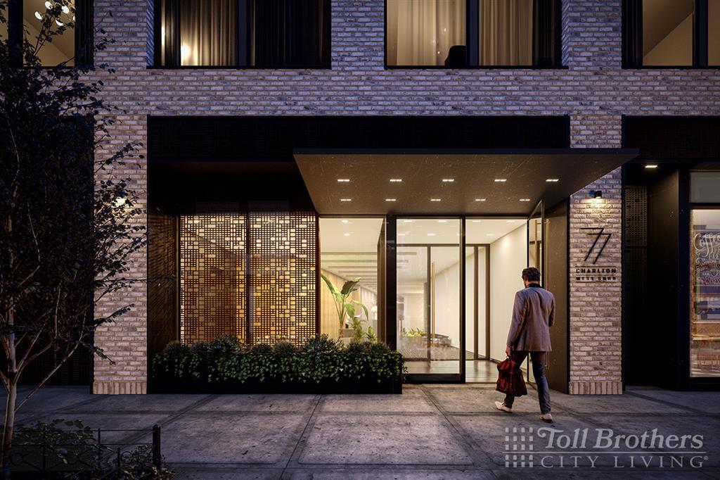 77 Charlton Street N14A Soho New York NY 10014