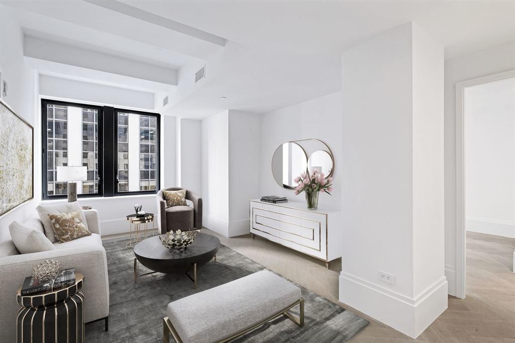 101 Wall Street Financial District New York NY 10005