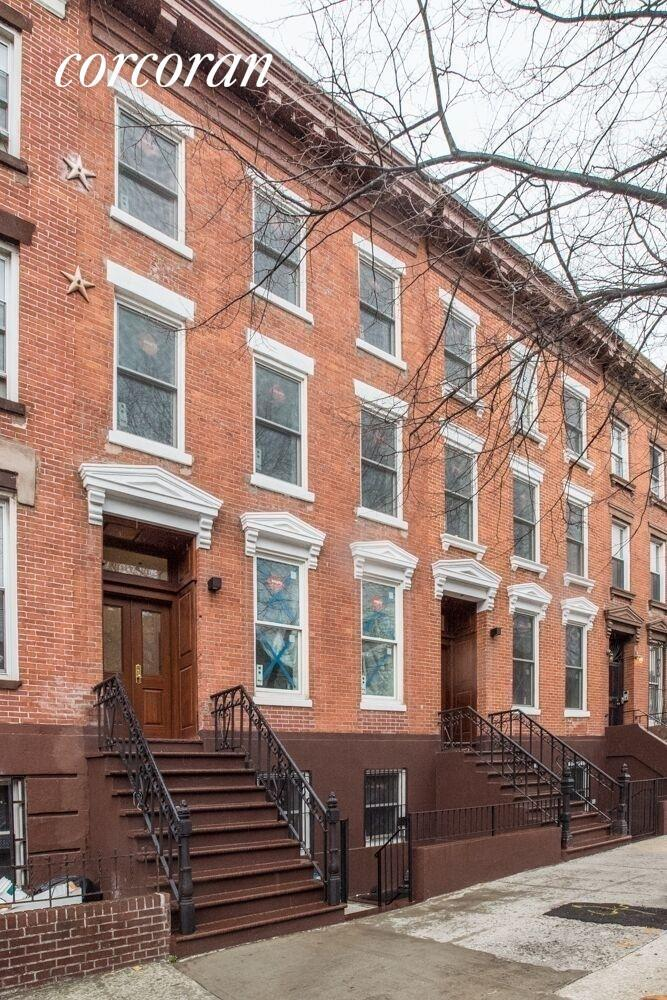 85 Ryerson Street Clinton Hill Brooklyn NY 11205