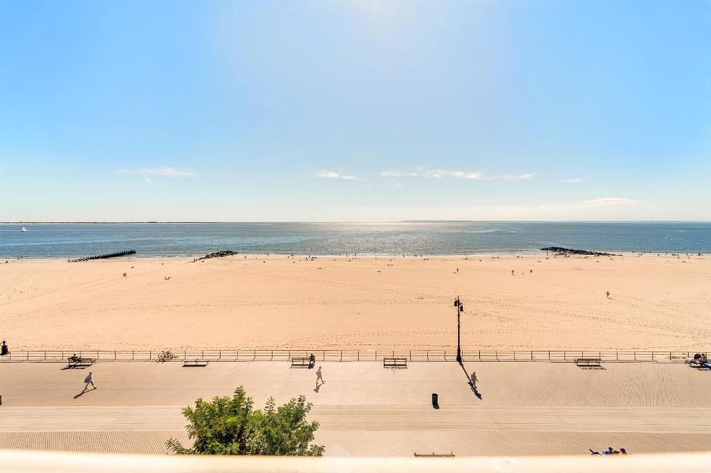 125 Oceana Drive Brighton Beach Brooklyn NY 11235