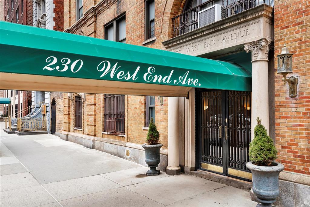 230 West End Avenue Lincoln Square New York NY 10023