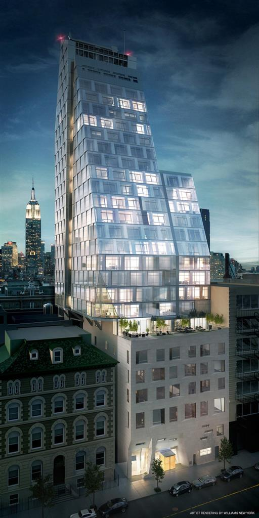 35 West 15th Street Flatiron District New York NY 10011