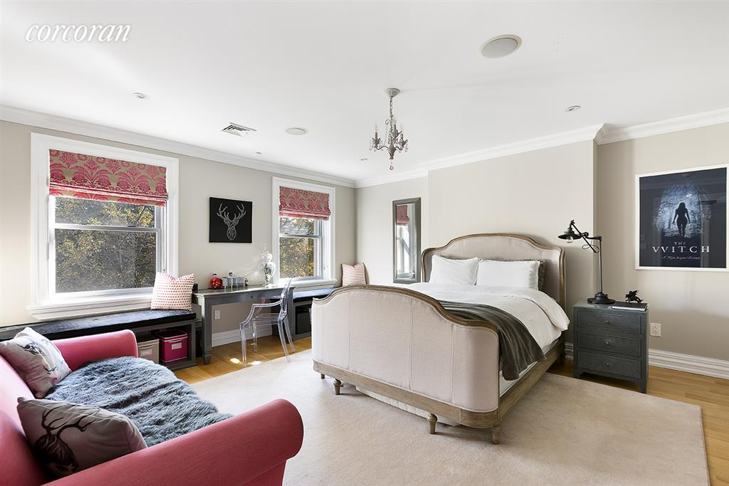 31 Strong Place Cobble Hill Brooklyn NY 11231