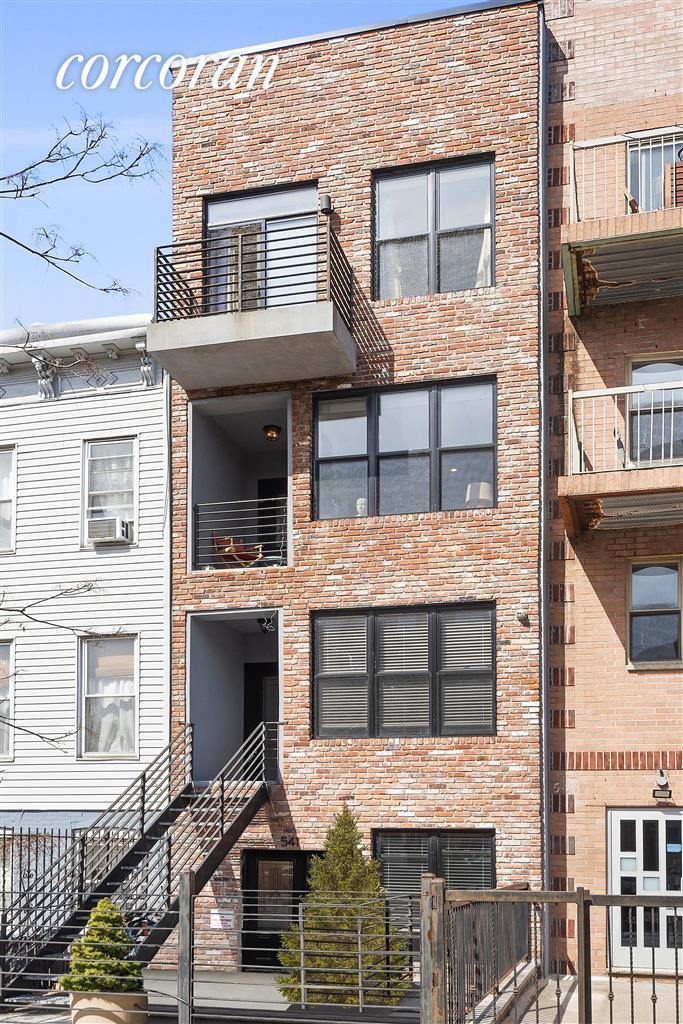 541 Kosciuszko Street Bedford Stuyvesant Brooklyn NY 11221