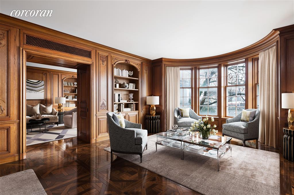 7 Sutton Square Sutton Place New York NY 10022