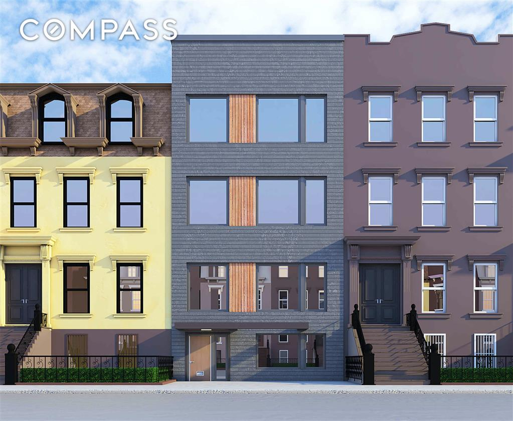 408 Monroe Street Bedford Stuyvesant Brooklyn NY 11221