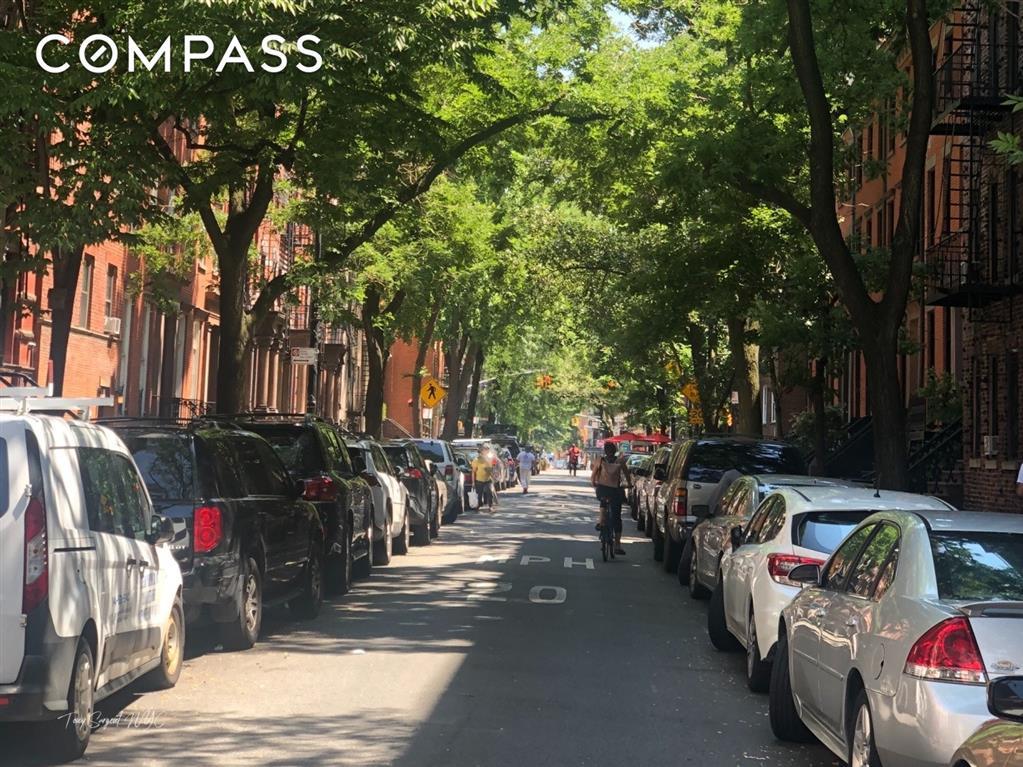31 Jane Street W. Greenwich Village New York NY 10014