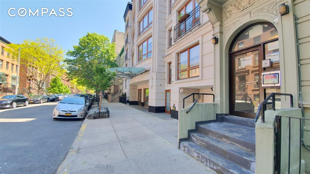 56 West 127th Street West Harlem New York NY 10027