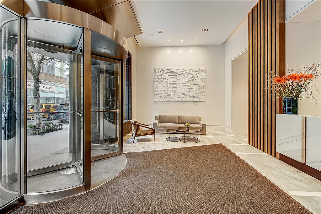 111 West 67th Street Lincoln Square New York NY 10023