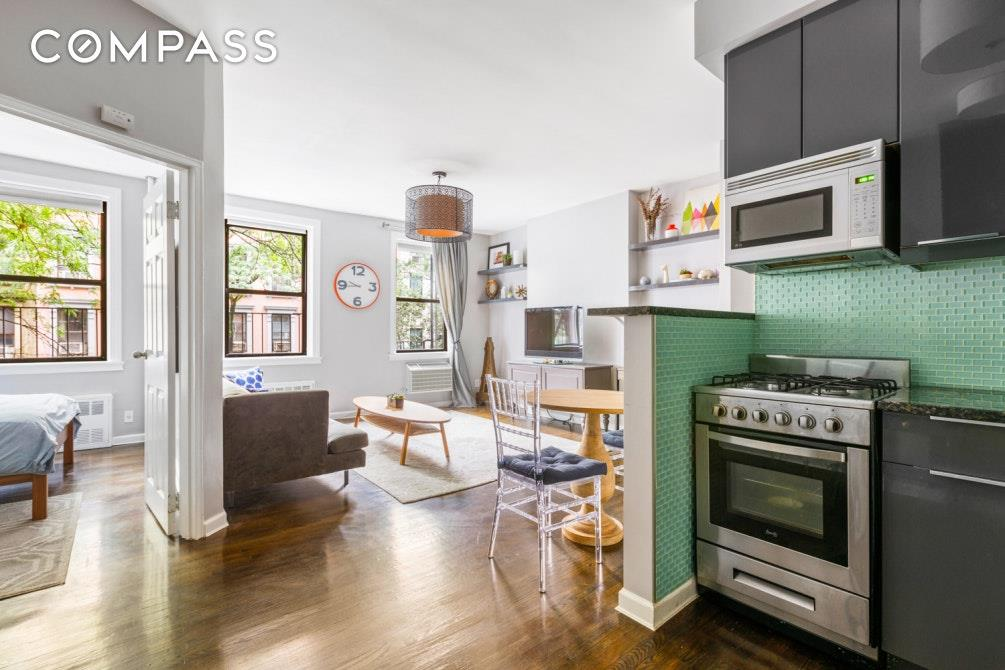 419 West 47th Street Clinton New York NY 10036