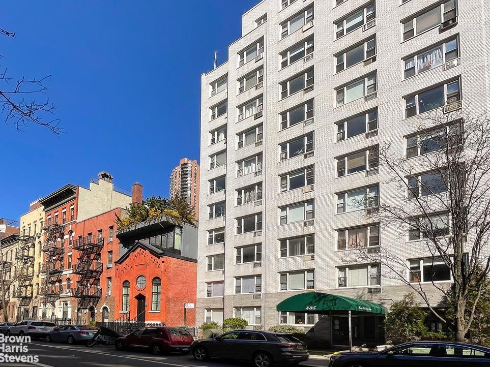 435 East 77th Street Upper East Side New York NY 10075