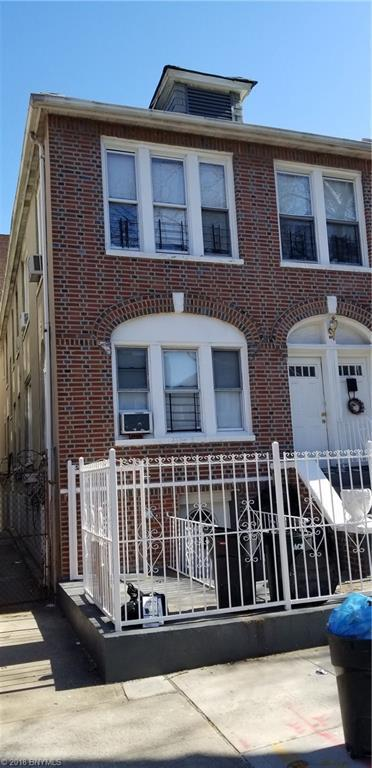 Withheld East Withheld Street East Flatbush Brooklyn NY 11212