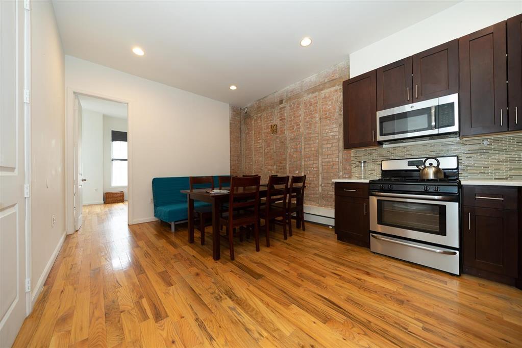 132 Cornelia Street Bushwick Brooklyn NY 11221