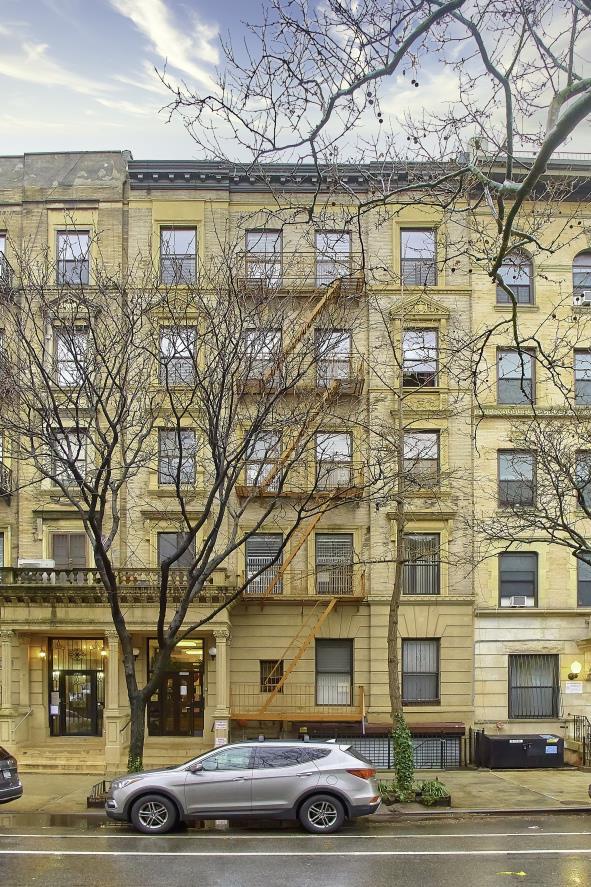 1840 Adam Clayton Powell Blvd. West Harlem New York NY 10026