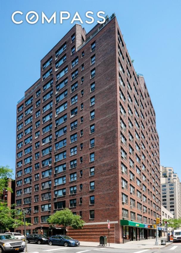 245 East 24th Street 5-D Kips Bay New York NY 10010