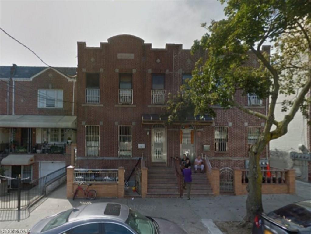 852 41 Street Sunset Park Brooklyn NY 11232