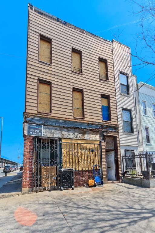 55 Buffalo Avenue Crown Heights Brooklyn NY 11233