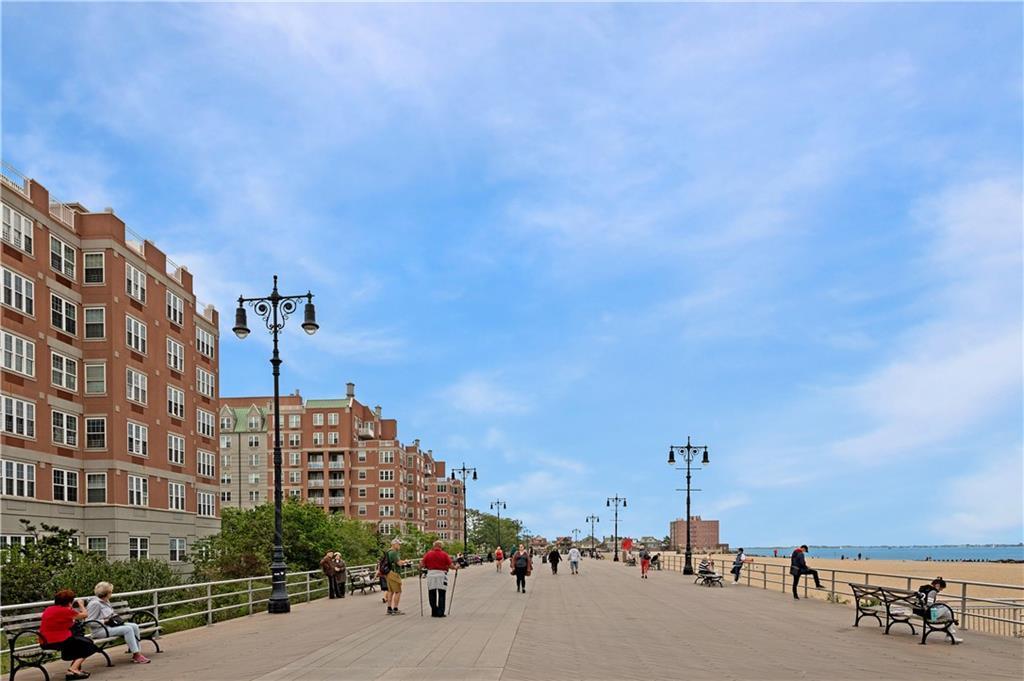 120 Oceana Drive Brighton Beach Brooklyn NY 11235