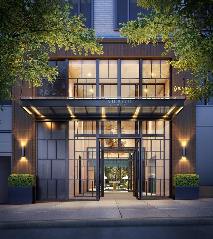 185 18th Street PH902 Greenwood Heights Brooklyn NY 11215