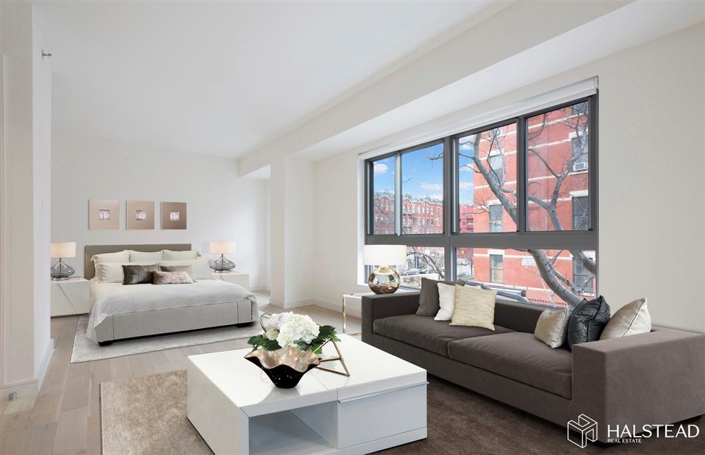 2231 Adam Clayton Powell Blvd. West Harlem New York NY 10027
