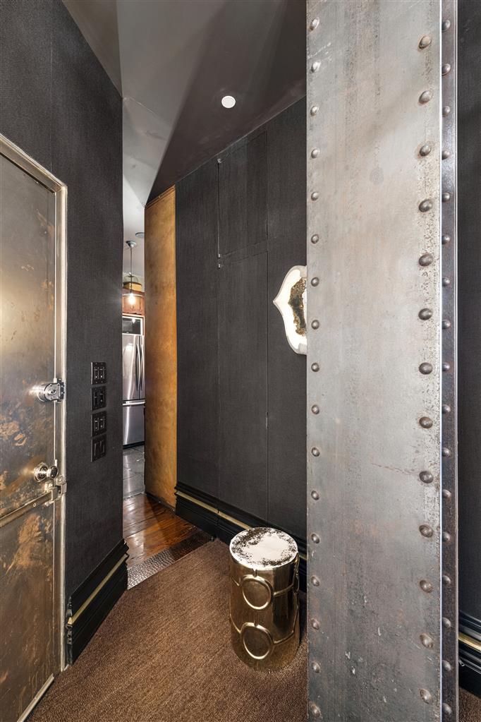 448 West 37th Street Clinton New York NY 10018
