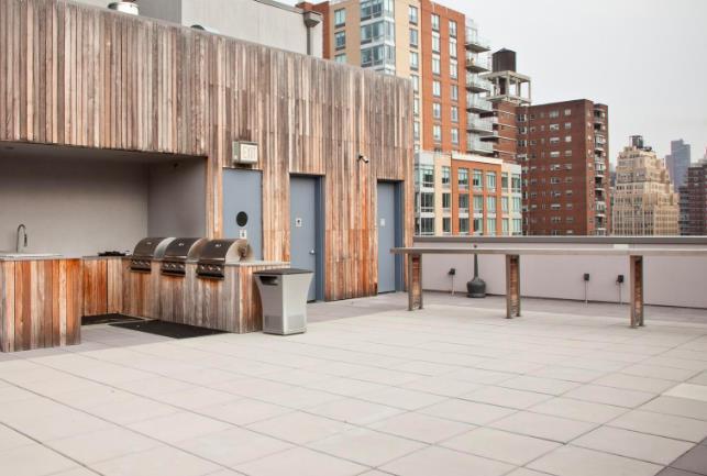 420 West 25th Street Chelsea New York NY 10001
