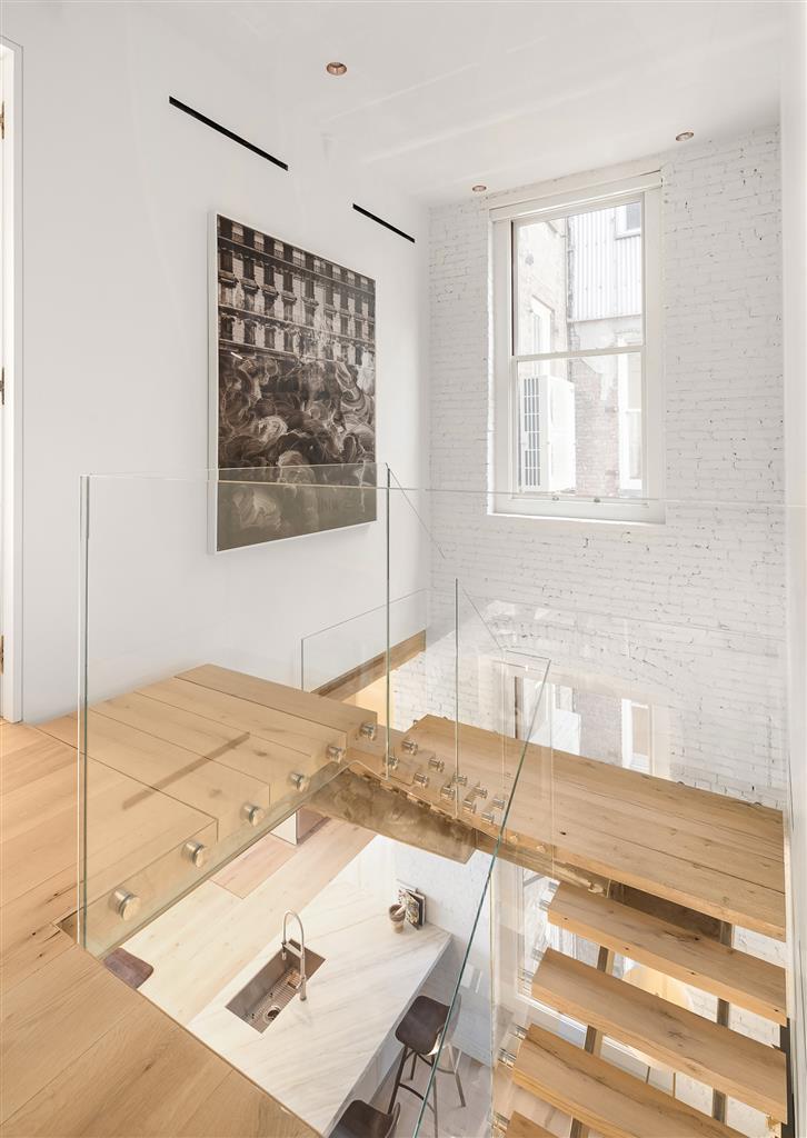 33 Greene Street 3W Soho New York NY 10013