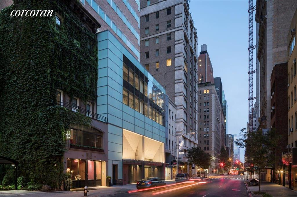 110 East 60th Street Upper East Side New York NY 10022