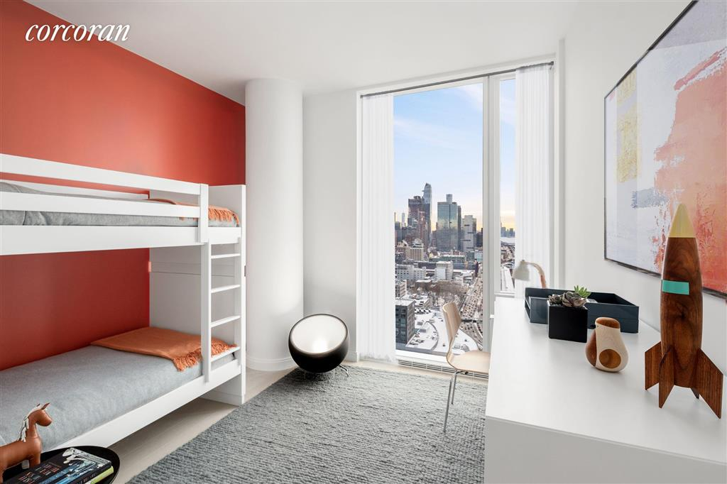 10 Riverside Boulevard Lincoln Square New York NY 10069