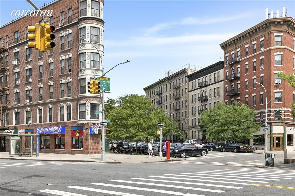 305 West 150th Street West Harlem New York NY 10031