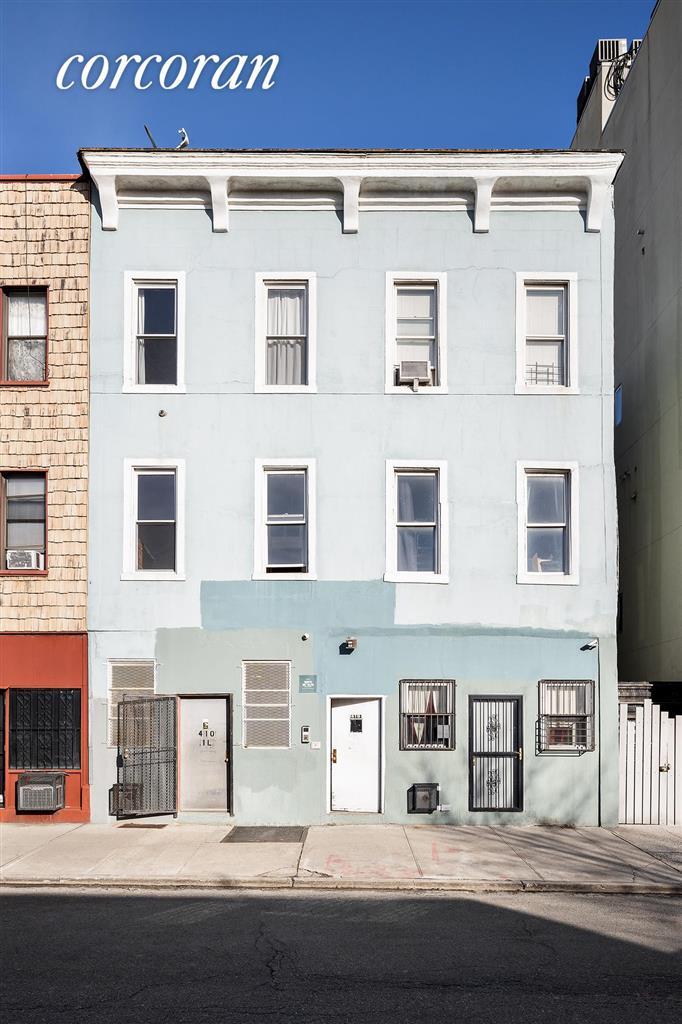 410 Lorimer Street Williamsburg Brooklyn NY 11206