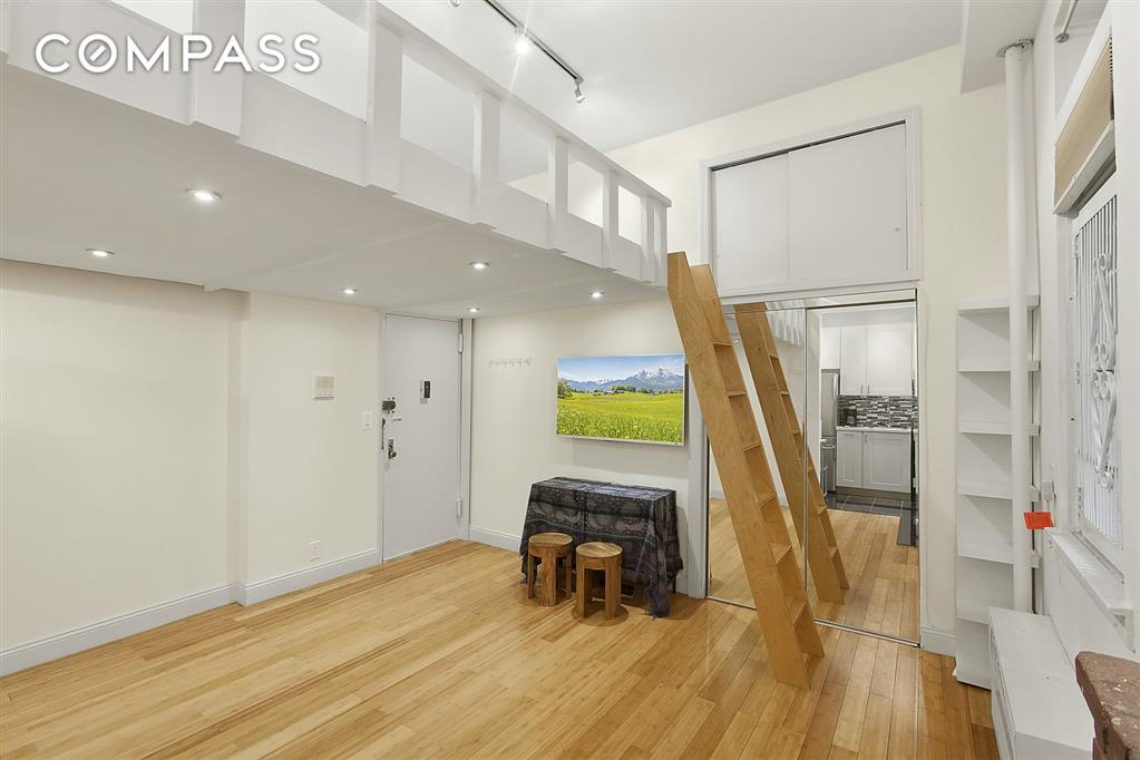 327 West 85th Street 1-C Upper West Side New York NY 10024