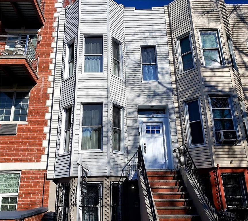 417 36 Street Sunset Park Brooklyn NY 11232