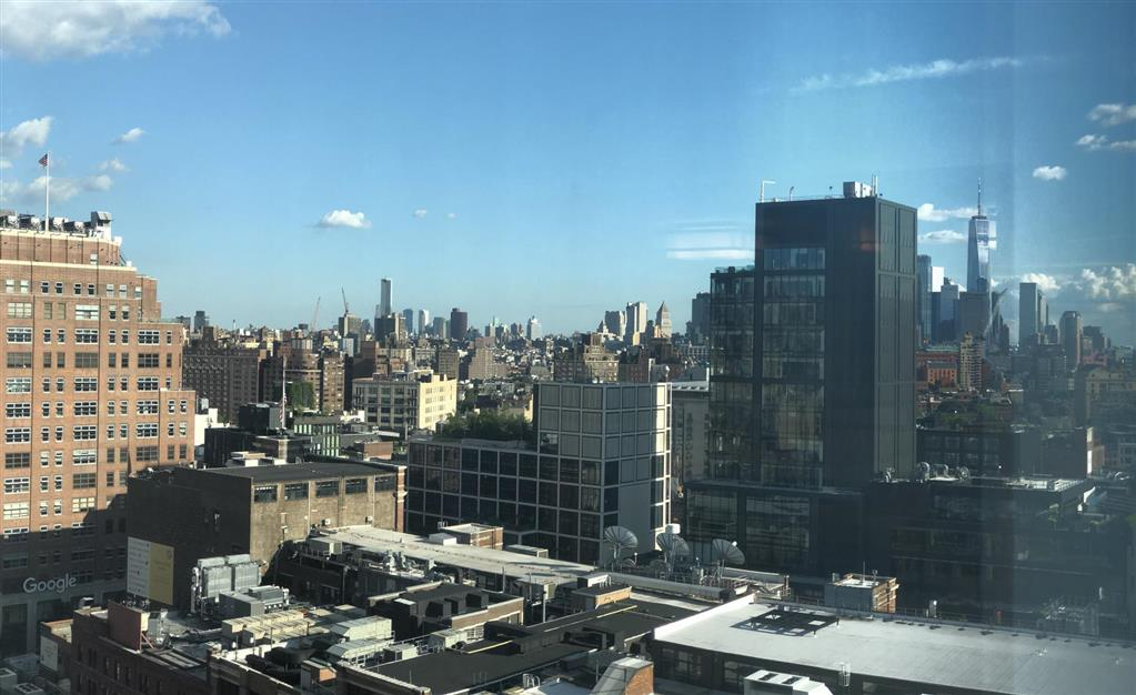 450 West 17th Street Chelsea New York NY 10011