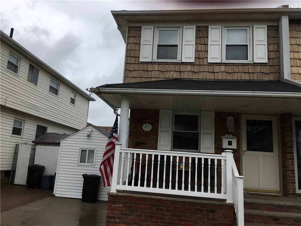 47 Dierauf Street Annadale Staten  Island NY 10312