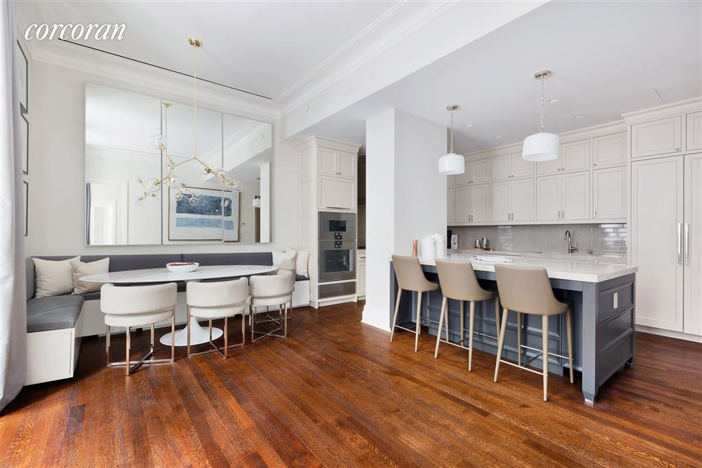 20 East End Avenue Maisonette Upper East Side New York NY 10021