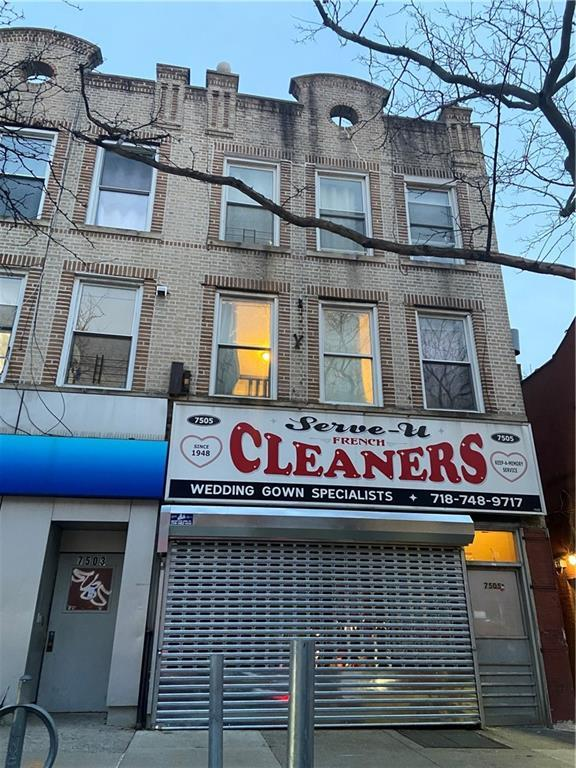7505 3 Avenue Bay Ridge Brooklyn NY 11209