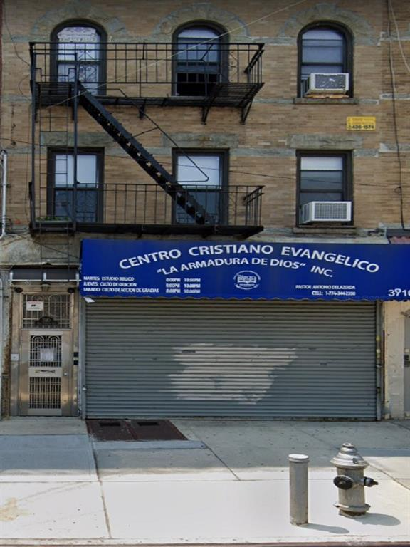 3910 New Utrecht Avenue Sunset Park Brooklyn NY 11219