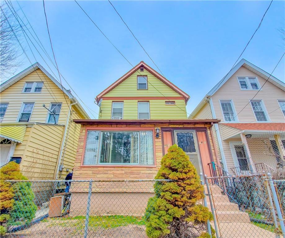 191 Market Street West Brighton Staten Island NY 10310