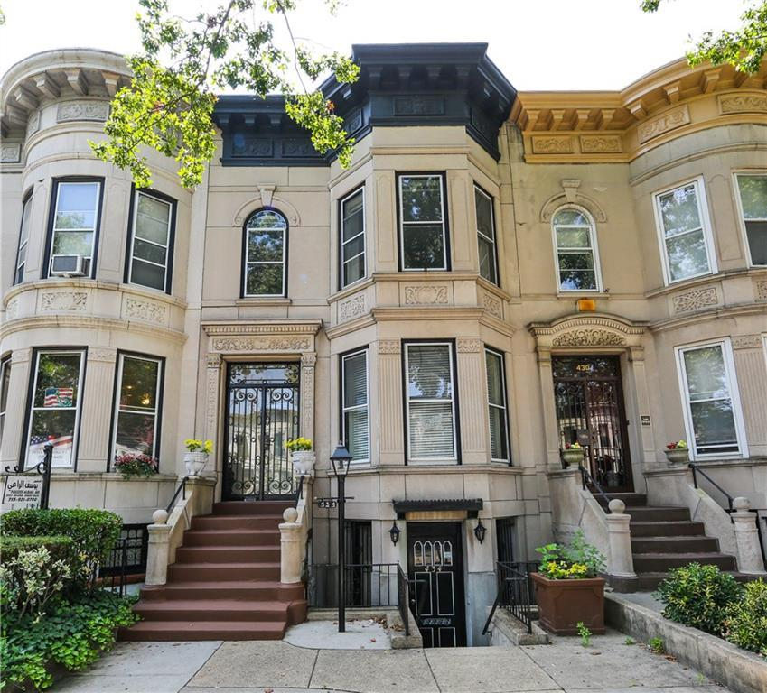 434 Bay Ridge Parkway Bay Ridge Brooklyn NY 11209