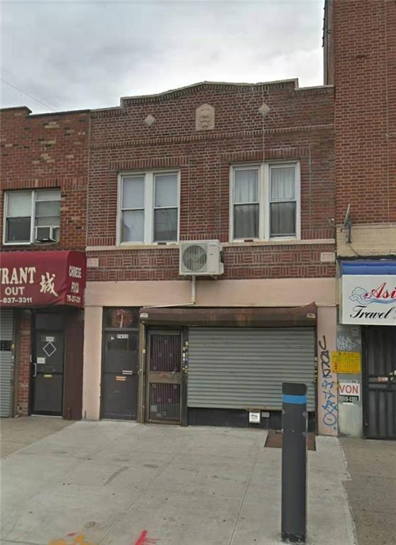 7612 18 Avenue Bensonhurst Brooklyn NY 11214